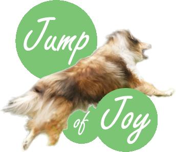 Jump of Joy - Klassieke Homeopathie voor dieren i.o.